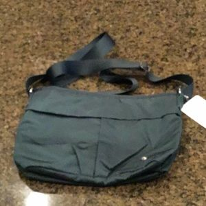 Lululemon City Adventurer Shoulder Bag Purse NEW